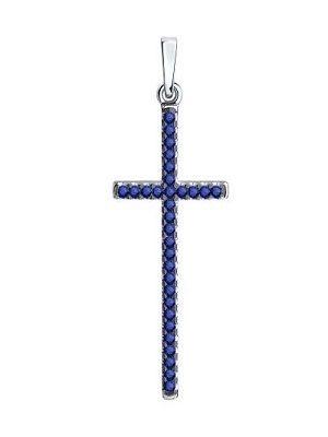 красивый нательный крестик