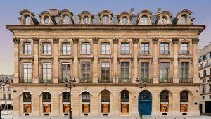 Bulgari открывает новый магазин на Вандомской площади в Париже