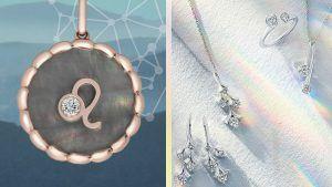 Новые коллекции от бренда DeGem – идеальные подарки для особенного человека