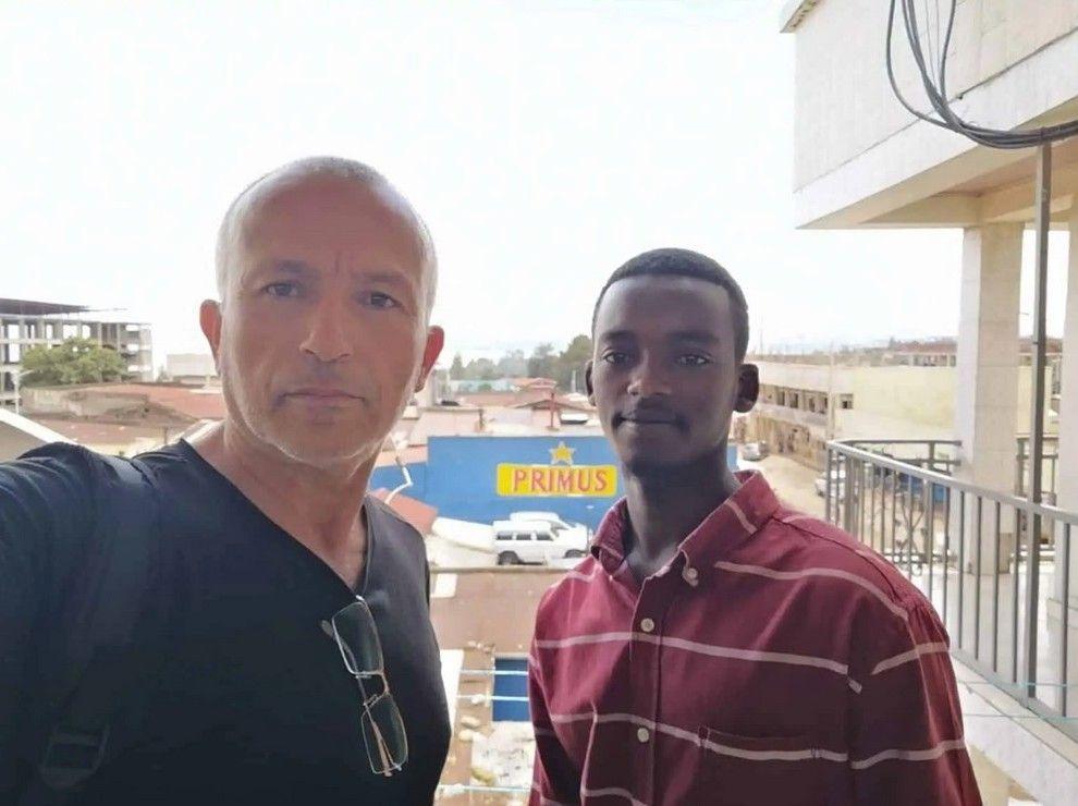 Путешествие конголезского турмалина от рудника до продажи на платформе Gembridge