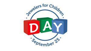 Организация «Ювелиры для детей» объявляет четвертый ежегодный день JFC