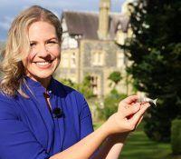 Bonhams назначает Кейт Флиткрофт старшим специалистом ювелирной группы в Лондоне