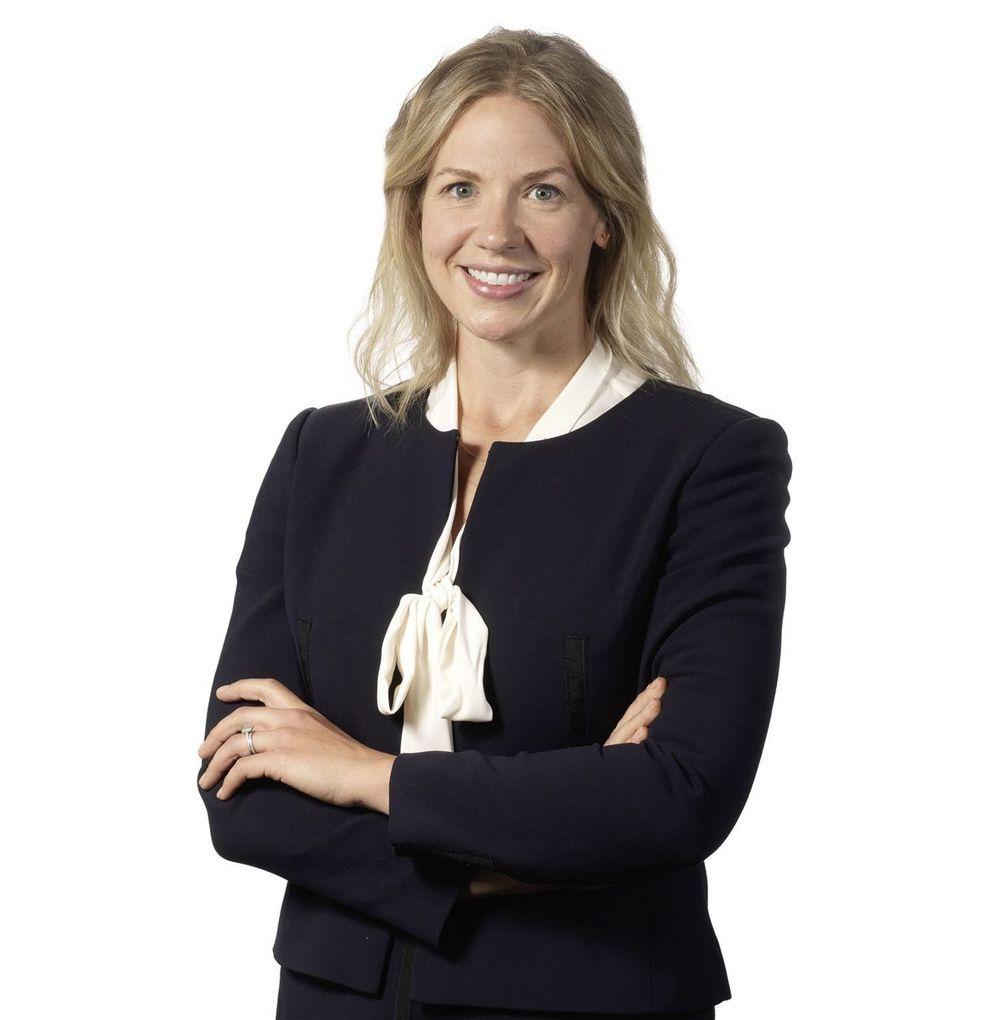 Кейт Флиткрофт
