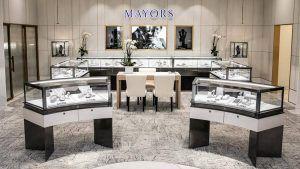 Владелец бренда Mayors стремится завоевать рынок США