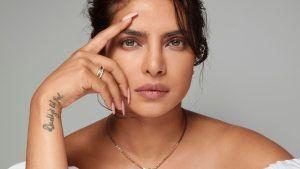 Приянка Чопра-Джонас присоединяется к Bulgari в качестве глобального амбассадора бренда