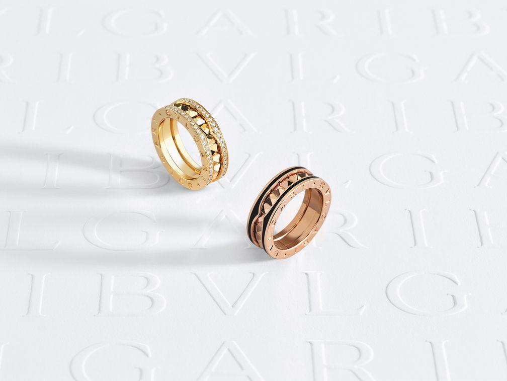 Познакомьтесь с 4 лучшими дизайнами ювелирных колец в стиле унисекс