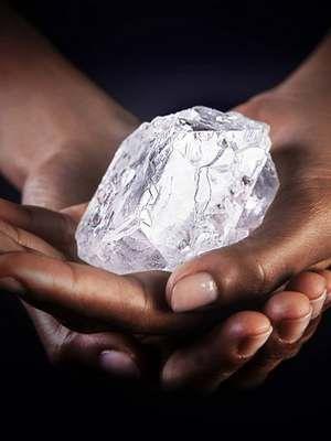 7 самых больших алмазов в мире