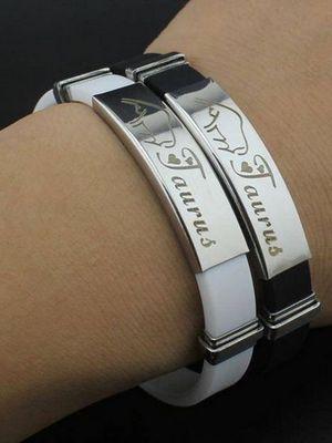 как носить браслеты из стали