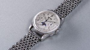 7 самых дорогих часов, когда-либо проданных на аукционах