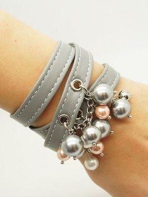 стильный женской браслет