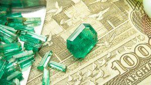 Судьба драгоценных камней Афганистана