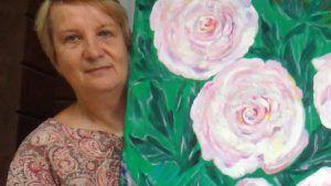Как проектирует свои украшения художник Нона Дронова?