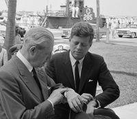 6 президентов США и их любимые часы