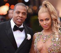 Бейонсе и Джей-Зи – новые амбассадоры Tiffany & Co.