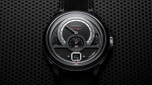 Новые часы Chanel Monsieur Superleggera похожи на спидометр суперкара