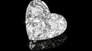 24-каратный бриллиант продан за $ 2 млн на онлайн-продаже Christie's
