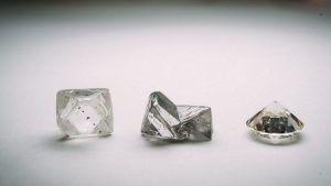 Как долго будут расти цены на бриллианты?