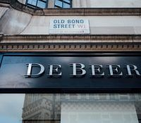 De Beers раскрывает планы по развитию розничной торговли