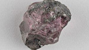 Grib Diamonds наблюдает высокий спрос на аукционе по продаже алмазного сырья