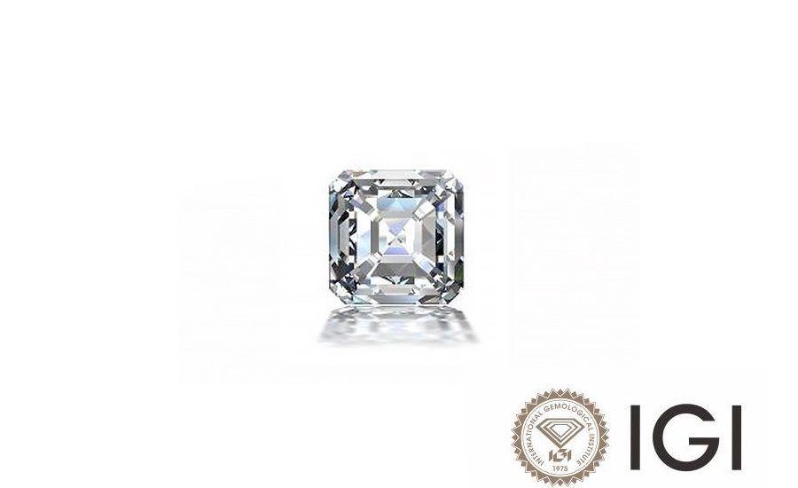 В лаборатории создают все более крупные алмазы