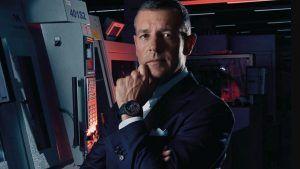 Генеральный директор Roger Dubuis Никола Андреатта о будущем часового искусства