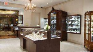 Shetler Fine Jewelers приобретает Medlars Jewel Masters и расширяет головной офис