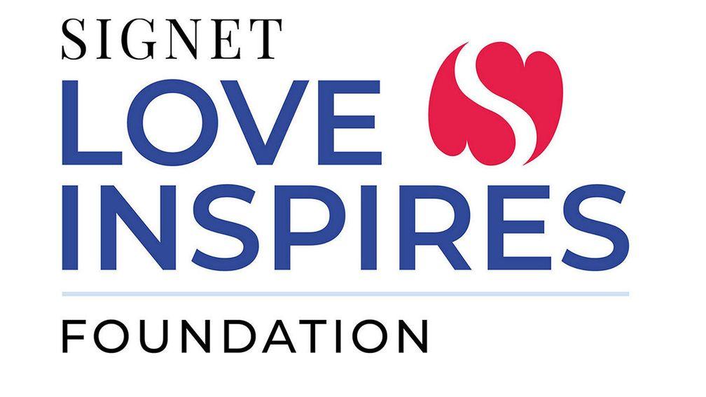 Signet Love Inspires Foundation