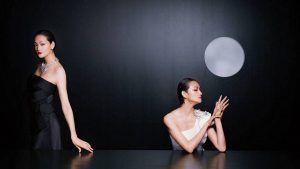 Великолепные броши из новой коллекции высокого ювелирного искусства Mikimoto
