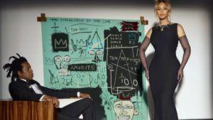 Кампания с Бейонсе и Jay-Z от Tiffany& Co. посвящена любви