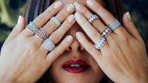 Бренд Uneek Jewelry запускает коллекцию Legacy