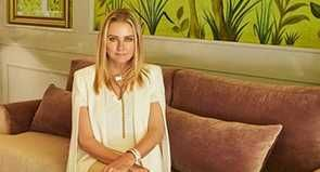 Энн Систерон открывает флагманский магазин в Беверли-Хиллз