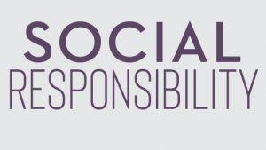 Мартин Рапапорт: Социальная ответственность