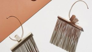 Луиза Гиннесс предоставит ювелирные изделия художников галерее Sotheby's East Hampton