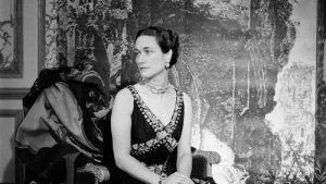 Подарок для герцогини Виндзорской на первую годовщину свадьбы выставлен на аукцион Christie's
