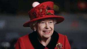 5 легендарных брошей королевы Елизаветы II