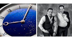 WatchBox вкладывает деньги в швейцарскую часовую компанию De Bethune