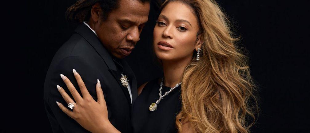 Tiffany сотрудничает с Бейонсе и Jay-Z по вопросам стипендий