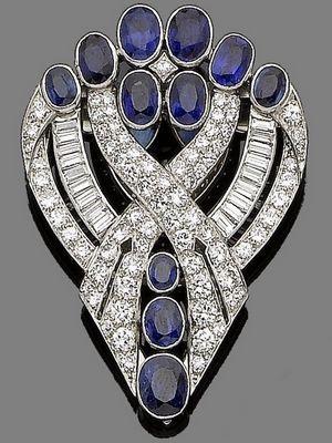 особенности украшений с бриллиантами