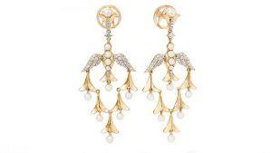 Новая свадебная коллекция от брендов Annoushka и Temperley Bridal Jewels