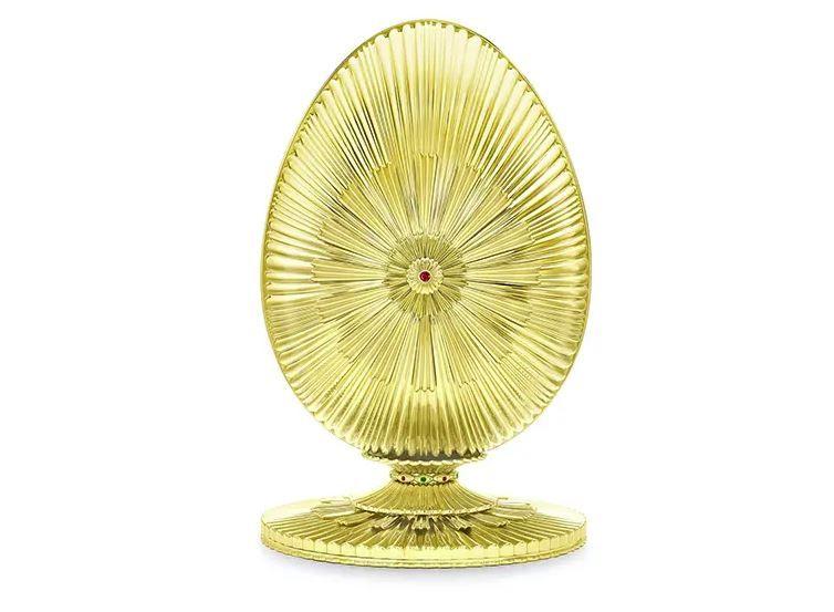 Centenary Egg от Fabergé