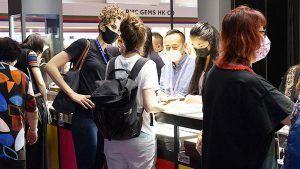 Выставка JGW 2021: высокий спрос на изысканные товары