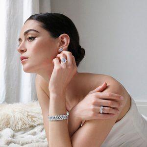 Kwiat Cushion – это классическая форма бриллианта, обновленная и усовершенствованная для современного потребителя
