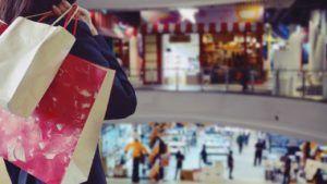 В праздничный сезон в США ожидаются рекордные розничные продажи