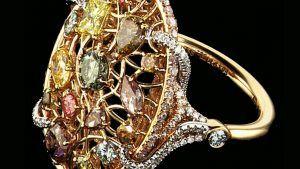 Новые украшения от Рафки Кобленса – олимпийского борца, ставшего дизайнером
