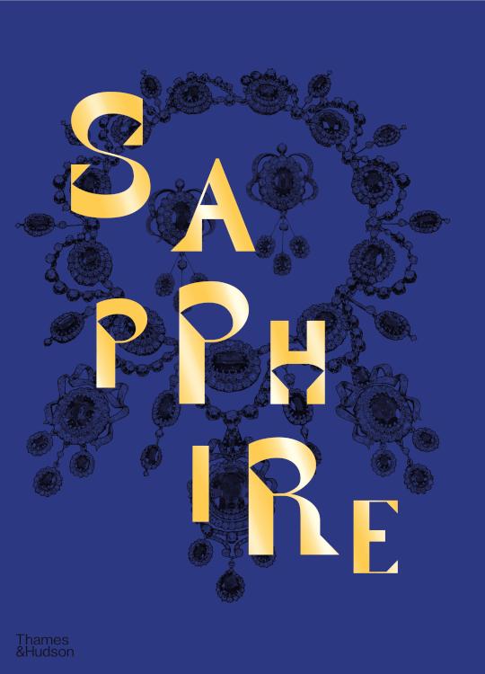 Сапфир: праздник цвета