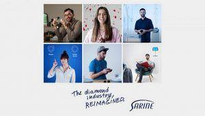 Sarine запускает маркетинговую кампанию на платформе Tik-Tok
