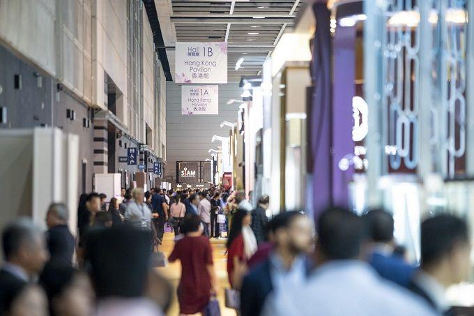 Мероприятие September Hong Kong Jewellery & Gem Fair с 2021 года будет называться Jewellery & Gem WORLD Hong Kong