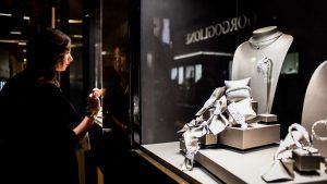 Покупатели из США о выставке VicenzaOro 2021