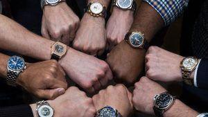WatchBox инвестирует в независимую швейцарскую часовую компанию De Bethune
