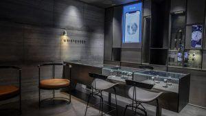 Бутик подержанных роскошных часов WristCheck открывается в Landmark